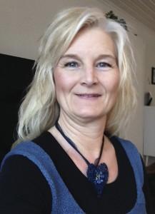 Hjerteromsgalleriet, Anett-Kristin