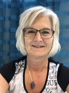 Anett-Kristin Andersen nlp coach